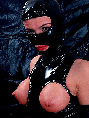 Latex Dominas